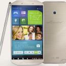 Linshof i8: Smartphone alemán de alta gama con diseño innovador