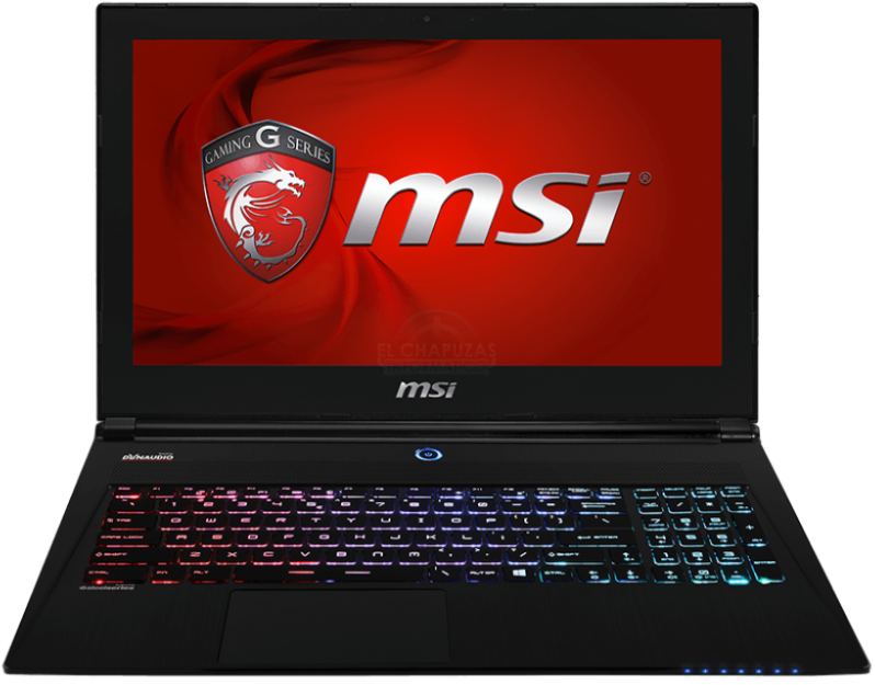 MSI GS60 2QE-092ES (1)