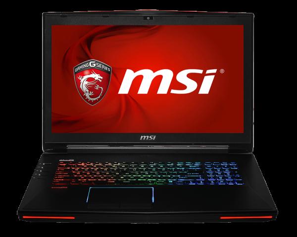 MSI GT72 2QD Dominator Oficial