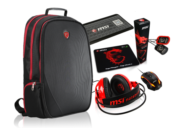 MSI SuperPack