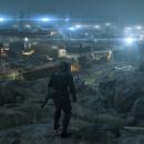 Metal Gear Solid V transformado en un FPS mediante un mod