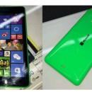 Microsoft Lumia 535 filtrado con todo lujo de detalles