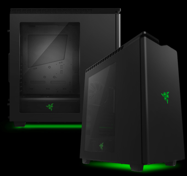 NZXT H440 Special Edition Razer Oficial
