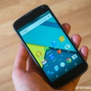 El Nexus 4 se actualiza en Europa a Android 5.0 Lollipop