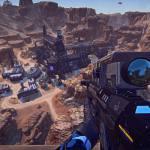 PlanetSide 2 para PlayStation 4 en Diciembre @ 1080p60