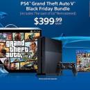 Así es el bundle de PlayStation 4 para el Black Friday