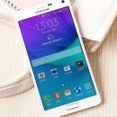 Samsung Galaxy Note 4 Dual-SIM encontrado en China