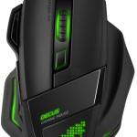Speedlink Decus: Completo ratón gaming por 39.99 euros