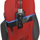 Speedlink Kudos Z-9: Ratón gaming con sensor láser de 8200 DPI