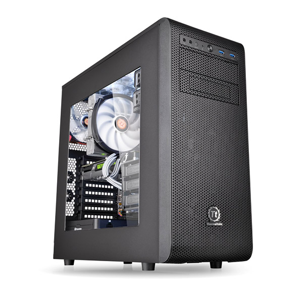 Thermaltake Core V31 Oficial
