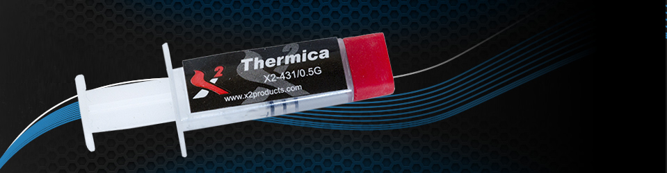 Review: X2 Thermica