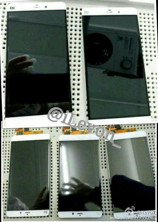 Xiaomi Mi5 Filtracion (1)