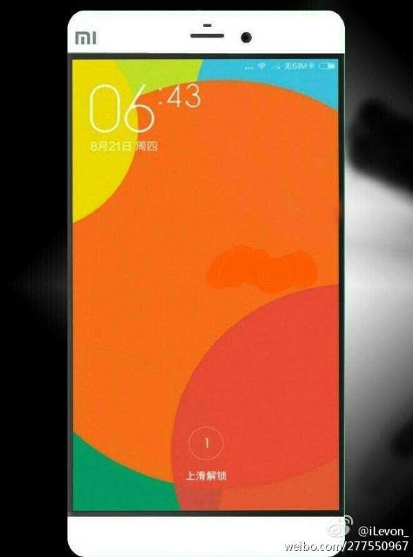 Xiaomi Mi5 Filtracion (2)