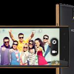 Xolo Q1020: 5″, cámara Sony Exmor RS de 13MP y marcos de madera