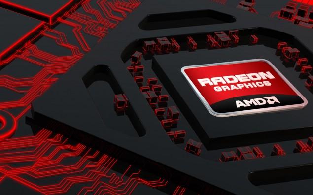 AMD 20 nm