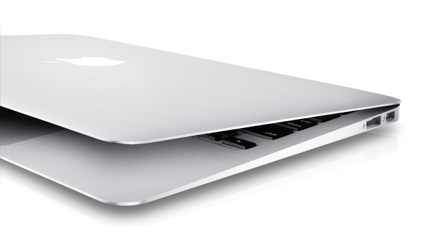 Apple MacBook Air filtracion