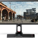 BenQ XL2730Z: 27″ WQHD, 144 Hz, 1 ms y AMD FreeSync