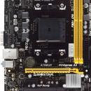 Biostar A70MGP: Placa base FM2+ con chipset AMD A70M