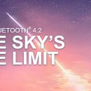 Bluetooth 4.2 anunciado, 2.5 veces más rápido