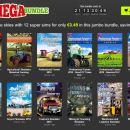 Bundle Stars: Mega Pack de simuladores por solo 3.49 euros
