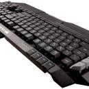 Cougar 500K: El teclado 700K pero con pulsadores de membrana