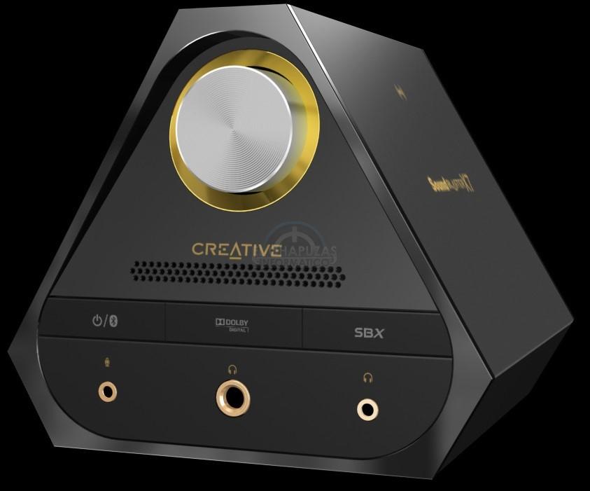 Creative Sound Blaster X7 (1)