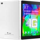 Cube T9: Tablet de 9.7″ con SoC Octa-Core 64 bits y 4G LTE