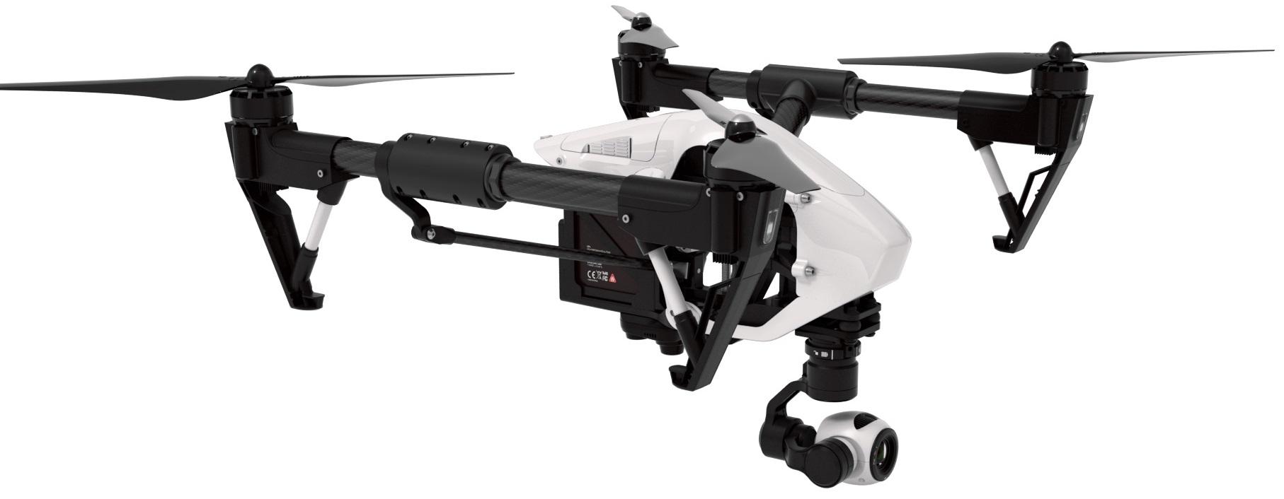 Los policías de Dakota del Norte usarán drones armados