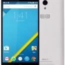 El Elephone P6000 llegará con Android 5.0 bajo el brazo