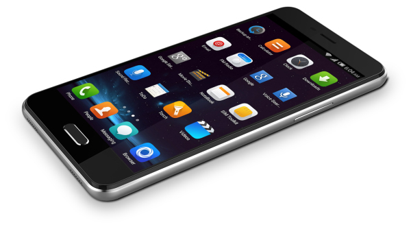 Elephone P5000 (1)