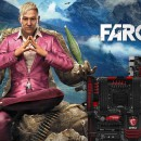 Far Cry 4 gratis comprando una placa base MSI Gaming