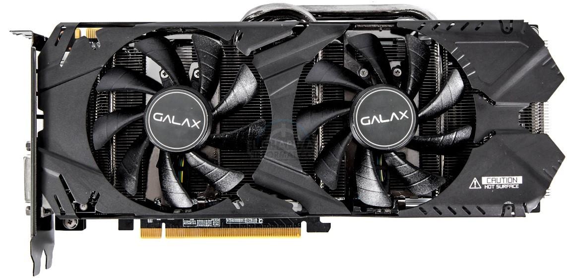 Galax GeForce GTX 970 EXOC Infinity Black Edition (1)