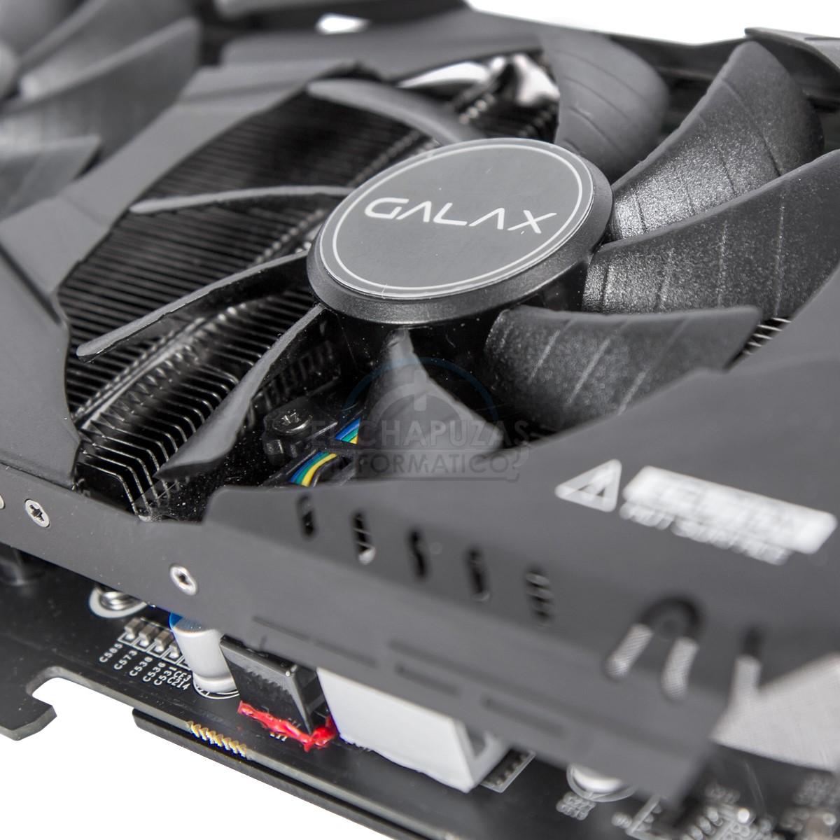 Galax GeForce GTX 970 EXOC Infinity Black Edition (6)