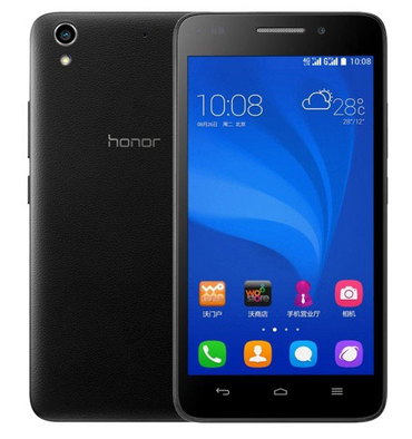 Huawei Honor 4 Play Oficial