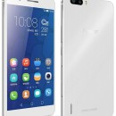 Huawei Honor 6 Plus, Smartphone con doble cámara