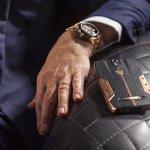 Lamborghini Tauri 88: Smartphone Premium de 4.900 euros