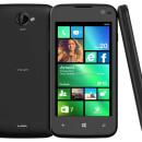 Lava Iris Win1: Smartphone WP 8.1 por 65 euros