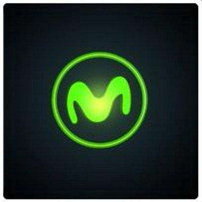 Logo Movistar Series
