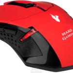 Mars Gaming Vulcano y Zeus, pack de ratón y teclado