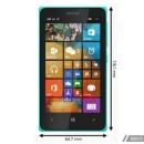 Microsoft Lumia 435 filtrado, un gama baja con W8.1