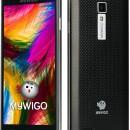 MyWiGo Wings 3: 5″, Quad-Core y 13 MP por 159 euros