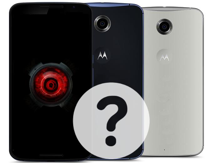 Nuevo Nexus 6
