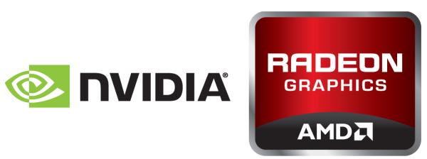 Nvidia y AMD
