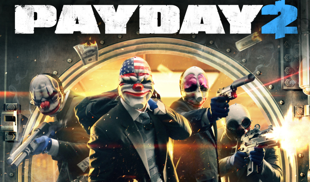 PAYDAY 2 1024x602. 0
