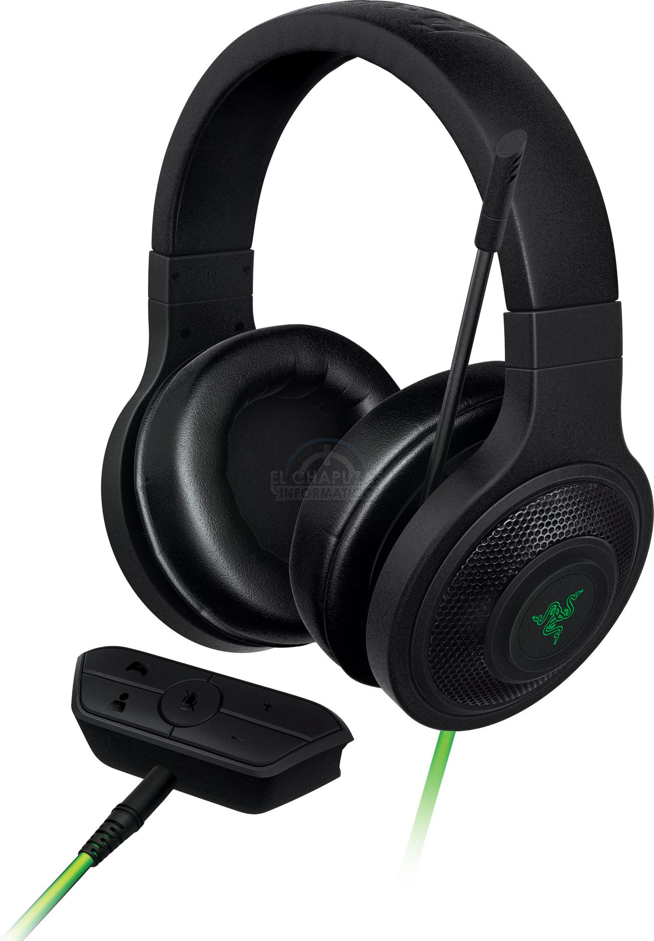 Razer Kraken para Xbox One (1)