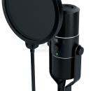 Razer Seirēn: Micrófono de sobremesa con calidad de estudio