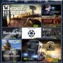 Rebajas Navideñas de Steam 2014: Día 1