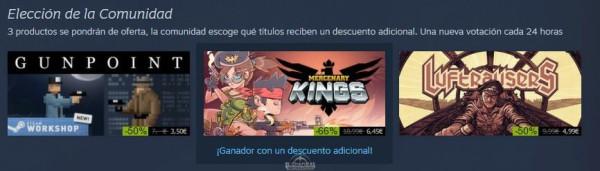 Rebajas Navideñas de Steam 29 diciembre 2014 (3)