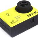 SJCAM lanza su cámara deportiva SJ5000 Plus