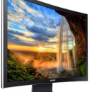 Samsung ATIV One 7 Curved: El primer All-in-One curvo